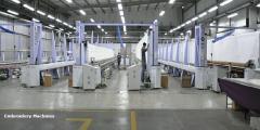 صناعة الماكينات