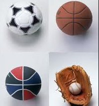 كرة رياضية
