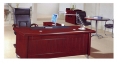 Office furniture and equipment for construction