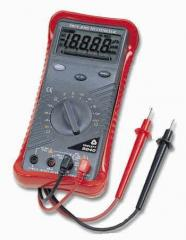 Electrical controlling and measuring equipment for