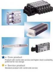 المنتجات الصناعية