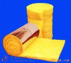 Thermal glue materials