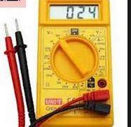 اجهزة قياس