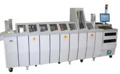 نظام الطباعة وتخصيص بطاقة
