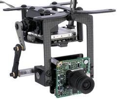 كاميرا مراقبة