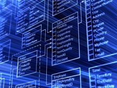 تصميم و بناء قاعده بيانات العملاء