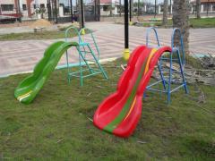 Children's play sets