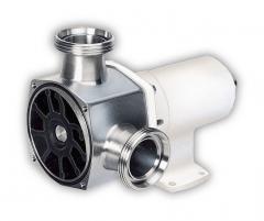 machine pump