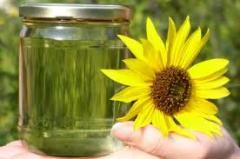 المعدات اللازمة لإنتاج الزيوت النباتية
