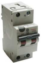 RCBOs (Residual Current Operated Circuit Breakers