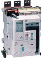 M-PACT (Compact Air Circuit Breakers)