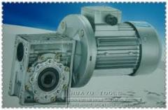 Completing parts for electric motors