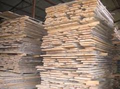 اخشاب بناء