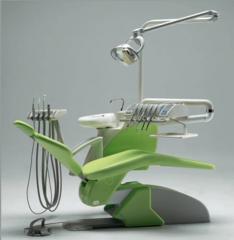 معدات طب الأسنان