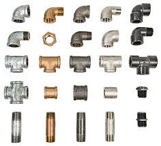 Pipe connections