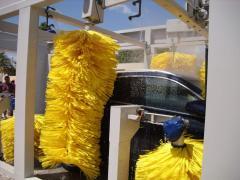 ماكينات لغسيل السيارات