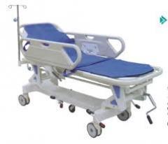 سرير طبى
