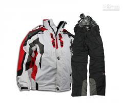 ملابس التزلج