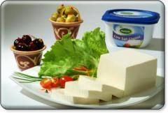 White Soft Cheese (Low Salt ) 14 kg