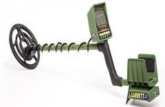 GTI 2500 Metal Detector (Carrett)