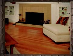 Flooring(Parquet)