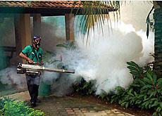 المبيدات الحشرية الخاصة بالمنازل