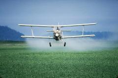 المبيدات الحشرية الخاصة بالمزارع