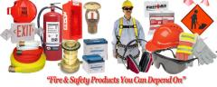 Fire-extinguishing equipment