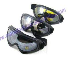 Glasses for prevention and rehabilitation of