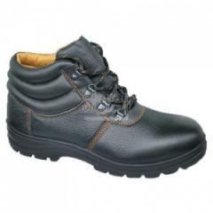 احذية الوقاية والسلامة