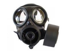 Hose gas masks