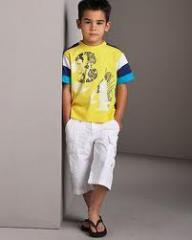 ملابس الاطفال الاولاد