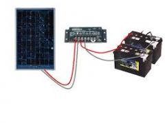 Solar Controllers