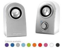 Creative SBS Vivid 60 2.0 Speaker System