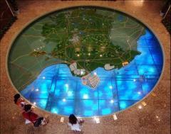 الخرائط الإلكترونية
