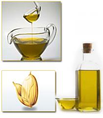 Frying oils