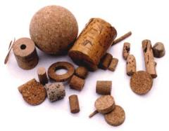 Cork products