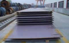 Aluminum plates
