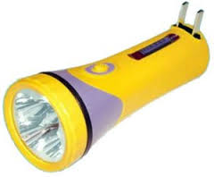 Bulb iron
