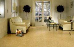 Elastic floor coatings