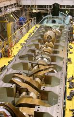 MAIN SYSTEM ENGINE OIL