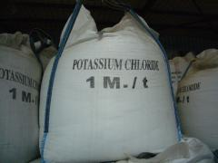 PotassiumChloride (KCL)