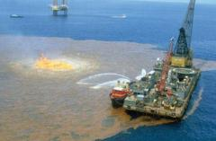 OIL SPILL DISPERSANT