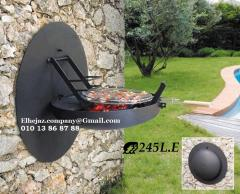 Grill-barbecue