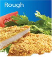 Chicken breading rough granulation