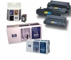 Cheque printing machinery