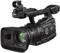 Professional Camcorders (XF305)