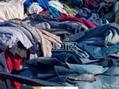 استيراد ملابس