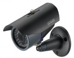Weatherproof Surveillance Camera Night Vision