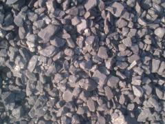 الفحم منخفض الكبريت